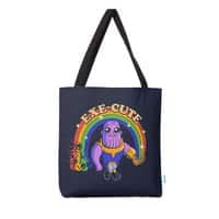 EXE-CUTE - tote-bag - small view