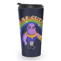 EXE-CUTE - travel-mug - small view