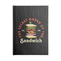 Club Sandwich - notebook - small view