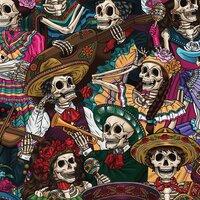 Dia de los Muertos - small view