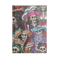 Dia de los Muertos - notebook - small view