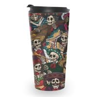 Dia de los Muertos - travel-mug - small view