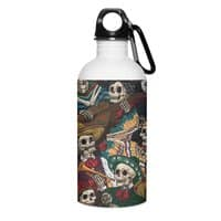 Dia de los Muertos - water-bottle - small view