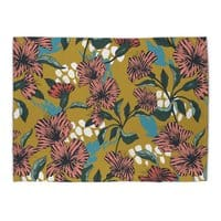 Flowering sweet bloom - rug-landscape - small view