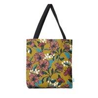 Flowering sweet bloom - tote-bag - small view