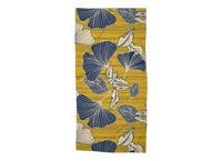 Flowery autumn - beach-towel - small view