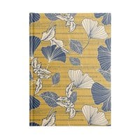 Flowery autumn - notebook - small view