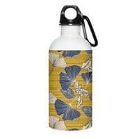 Flowery autumn - water-bottle - small view