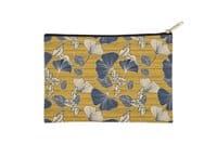 Flowery autumn - zip-pouch - small view