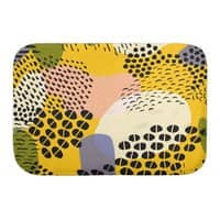 Piña Colada - bath-mat - small view