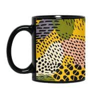 Piña Colada - black-mug - small view
