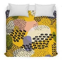 Piña Colada - duvet-cover - small view