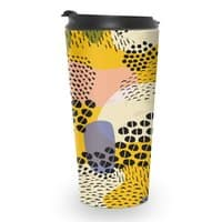 Piña Colada - travel-mug - small view