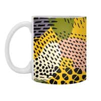 Piña Colada - white-mug - small view