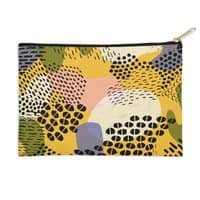 Piña Colada - zip-pouch - small view