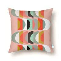 What Color Is The Moon - throw-pillow - small view