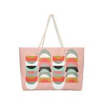 What Color Is The Moon - weekender-tote - small view