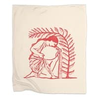 Where the Red Fern Grows - blanket - small view