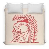 Where the Red Fern Grows - duvet-cover - small view