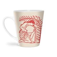 Where the Red Fern Grows - latte-mug - small view