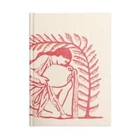 Where the Red Fern Grows - notebook - small view