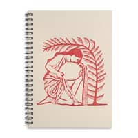Where the Red Fern Grows - spiral-notebook - small view
