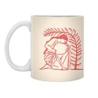 Where the Red Fern Grows - white-mug - small view