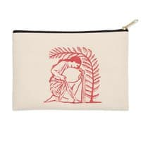Where the Red Fern Grows - zip-pouch - small view