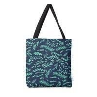 Leaves A Plenty - tote-bag - small view