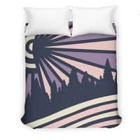 AUTUMN N/GHTS - duvet-cover - small view