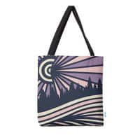 AUTUMN N/GHTS - tote-bag - small view