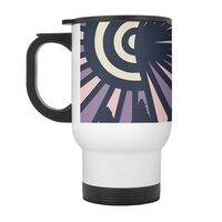 AUTUMN N/GHTS - travel-mug-with-handle - small view