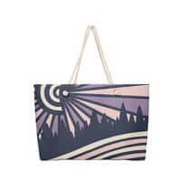 AUTUMN N/GHTS - weekender-tote - small view