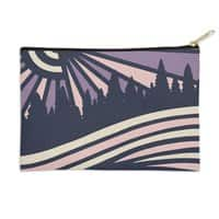 AUTUMN N/GHTS - zip-pouch - small view