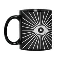 Big Brother - black-mug - small view
