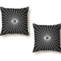 Big Brother - throw-pillow - small view