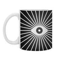 Big Brother - white-mug - small view