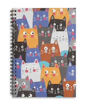 cats, cats, cats .....