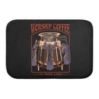 Worship Coffee - bath-mat - small view