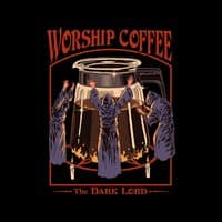 Worship Coffee - small view