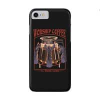 Worship Coffee - perfect-fit-phone-case - small view