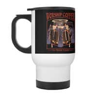 Worship Coffee - travel-mug-with-handle - small view