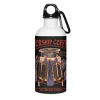 Worship Coffee - water-bottle - small view