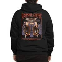 Worship Coffee - zipup - small view