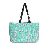 Finger Jungle - weekender-tote - small view