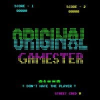 Original Gamester - small view