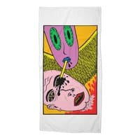 Sippy Board - beach-towel - small view