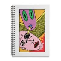Sippy Board - spiral-notebook - small view