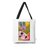 Sippy Board - tote-bag - small view