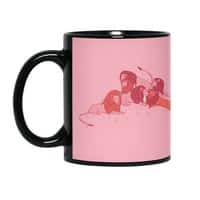 Gay Pride - black-mug - small view
